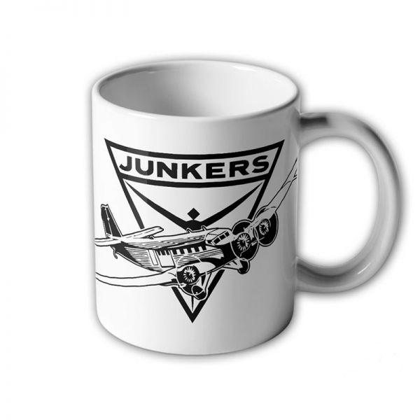 """""""Junkers Ju 52"""""""