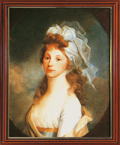 Henriette Félicité Tassaert (1766–1818)