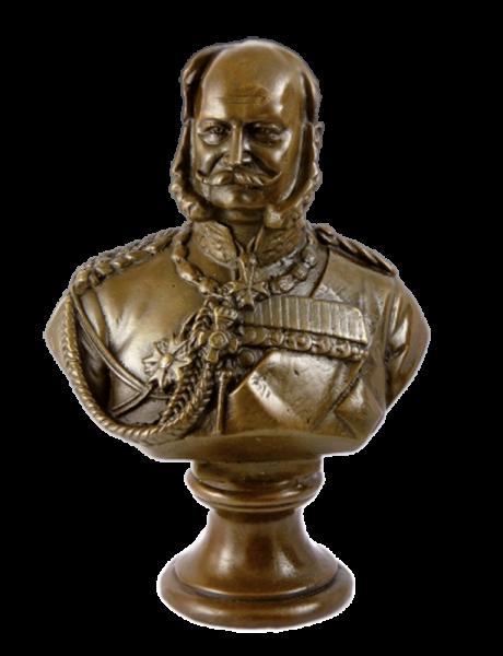 """""""Kaiser Wilhelm I."""""""
