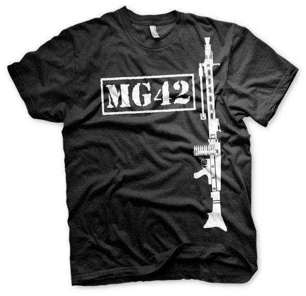 """""""Maschinengewehr MG 42"""""""