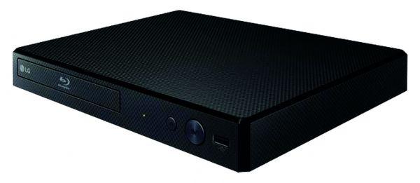 Blu-Ray-Abspielgerät