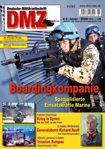 Boardingkompanie