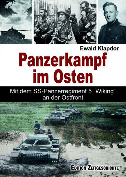 Panzerkampf im Osten