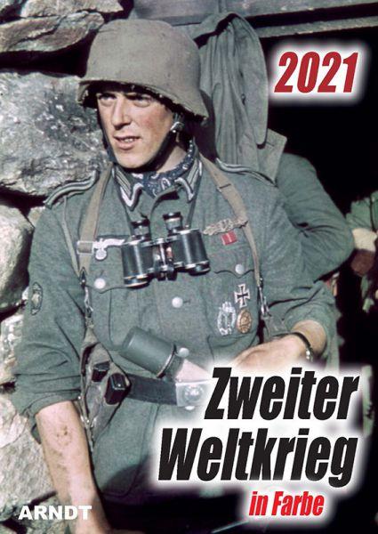 Zweiter Weltkrieg 2021