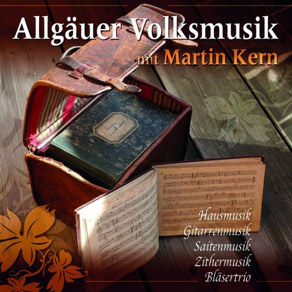 Allgäuer Volksmusik