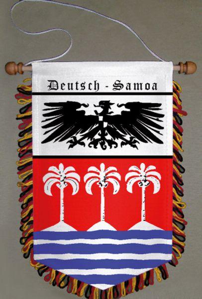 """""""Deutsch-Samoa"""""""