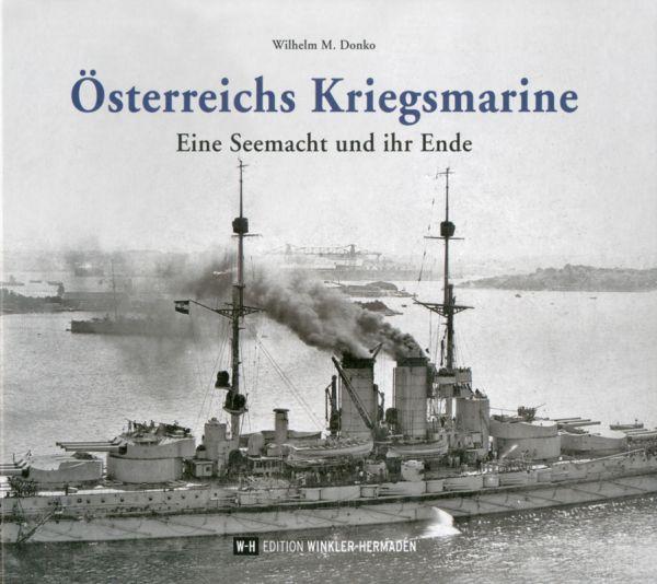 Österreichs Kriegsmarine