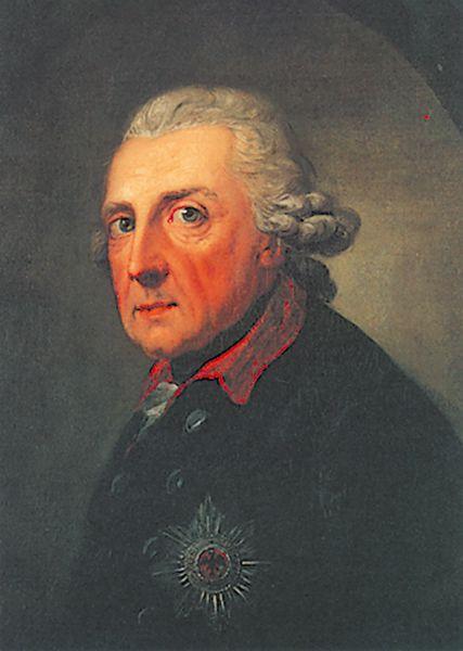 Deutsche Gemälde
