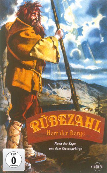 Rübezahl – Herr der Berge