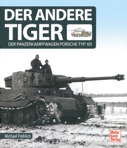 "Der andere ""Tiger"""