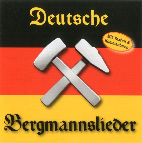 Deutsche Bergmannslieder