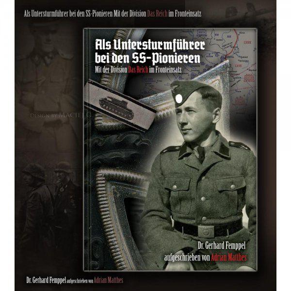 Als Untersturmführer bei den SS-Pionieren
