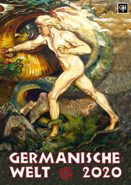 Germanische Welt 2020