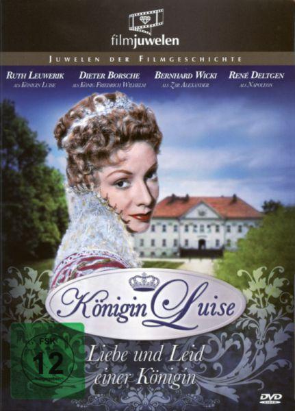 Königin Luise - Liebe und Leid einer Königin
