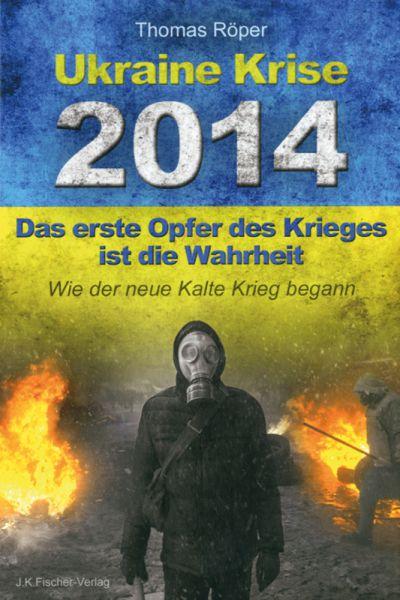Ukraine Krise 2014