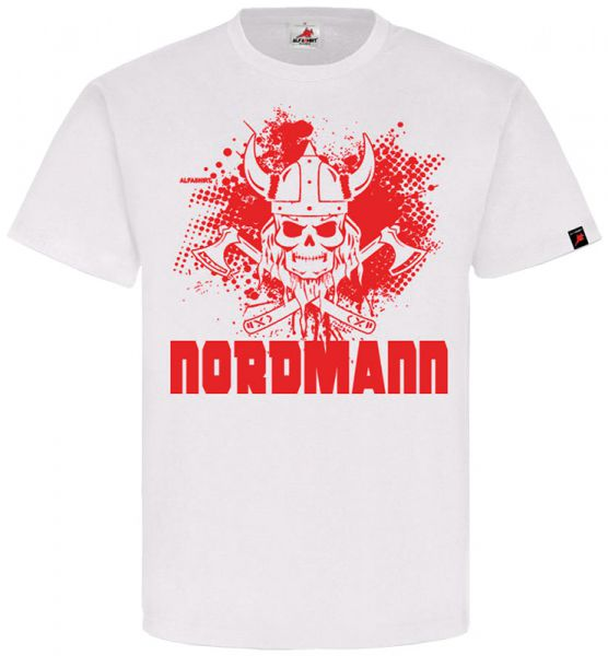 """""""Nordmann"""""""