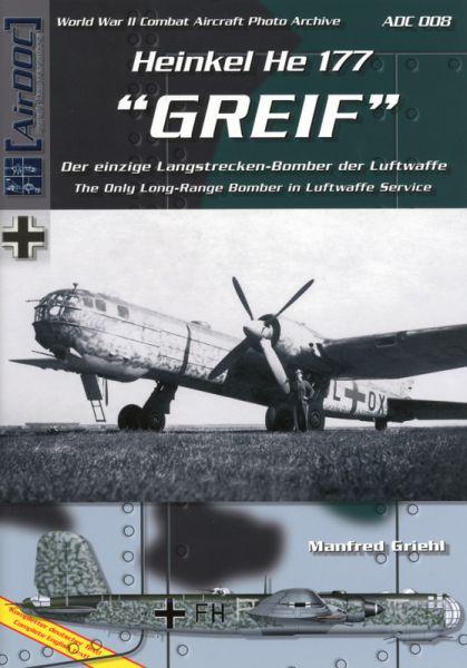 """Heinkel He 177 """"Greif"""""""