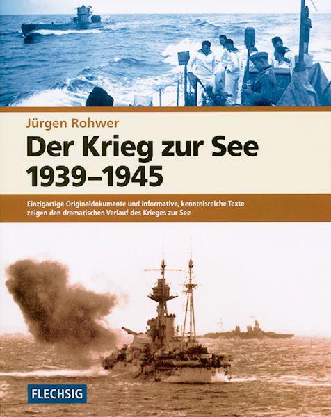 Der Krieg zur See 1939–1945