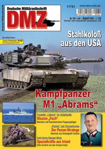 """Kampfpanzer M1 """"Abrams"""""""