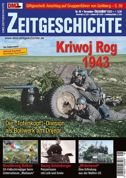 Kriwoj Rog 1943