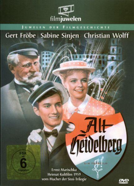 Alt Heidelberg (1959)