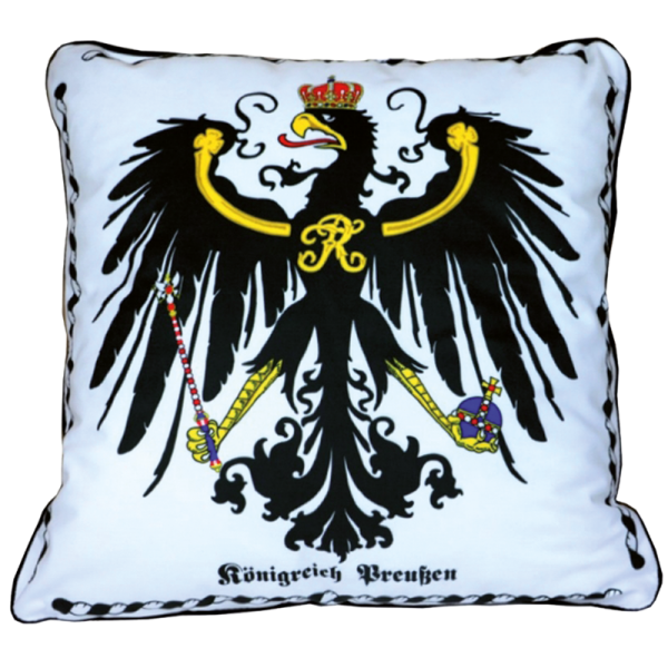 """Kissen """"Königreich Preußen"""""""
