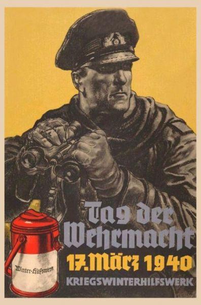 """""""Tag der Wehrmacht"""""""
