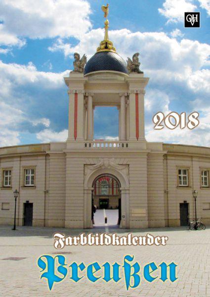 Preußen 2018