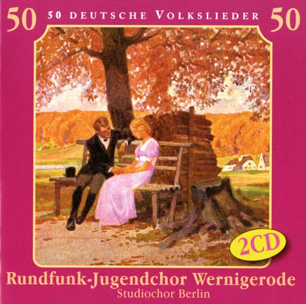 50 Deutsche Volkslieder