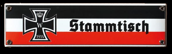 """""""Stammtisch"""" mit EK"""