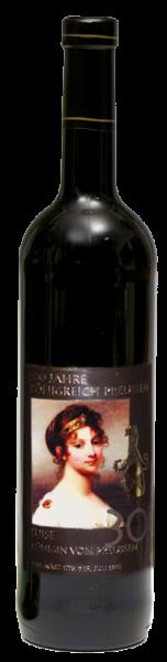 """Preußen-Wein """"Königin Luise"""""""