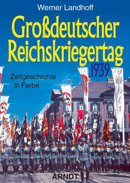 Großdeutscher Reichskriegertag 1939