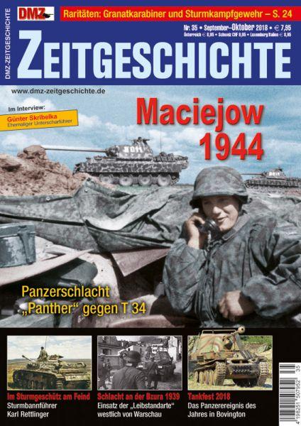Maciejow 1944