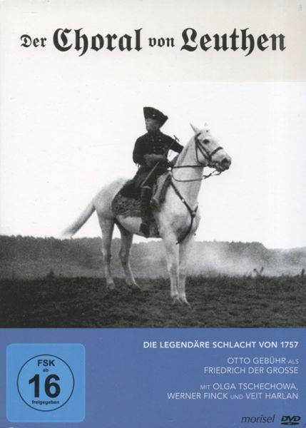 DVD: Der Choral von Leuthen (1932/33) -
