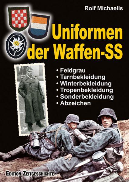 Uniformen der Waffen-SS