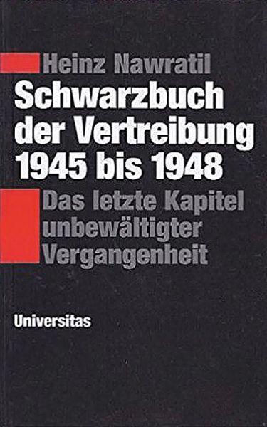 Schwarzbuch der Vertreibung 1945–1948