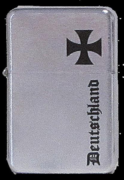 """""""Deutschland mit Eisernen Kreuz"""""""