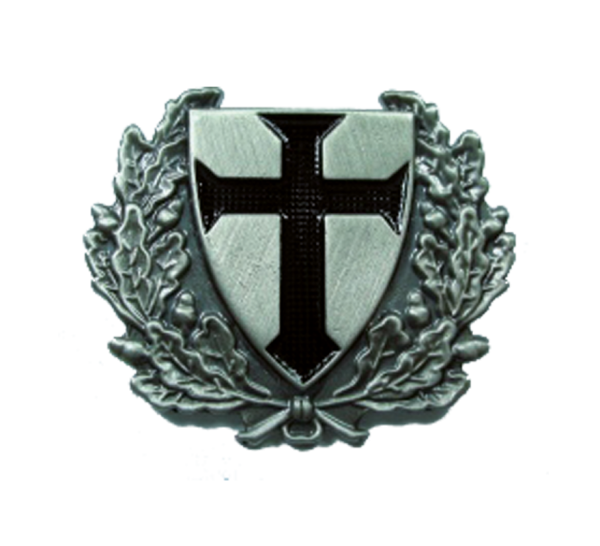 Ordensritter-Wappen
