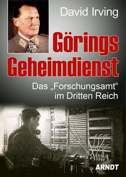 Görings Geheimdienst