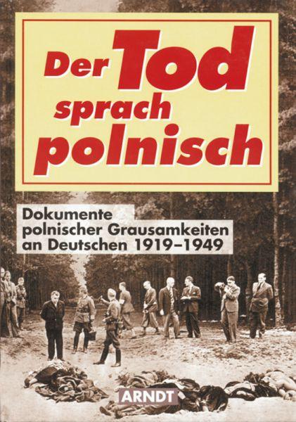 Der Tod sprach polnisch