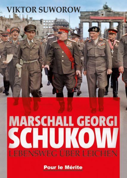 Marschall Georgi Schukow