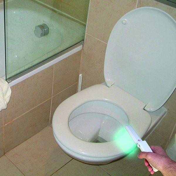 UV-C-Desinfektionslicht