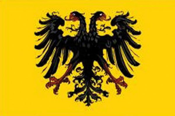 Heiliges Römisches Reich Deutscher Nation ab 1401