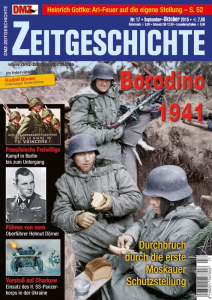 Borodino 1940