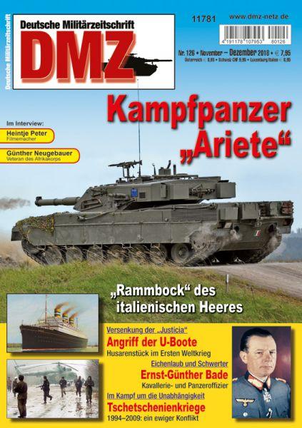 "Kampfpanzer ""Ariete"""