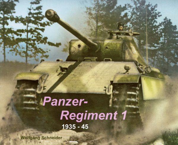 Panzer-Regiment 1