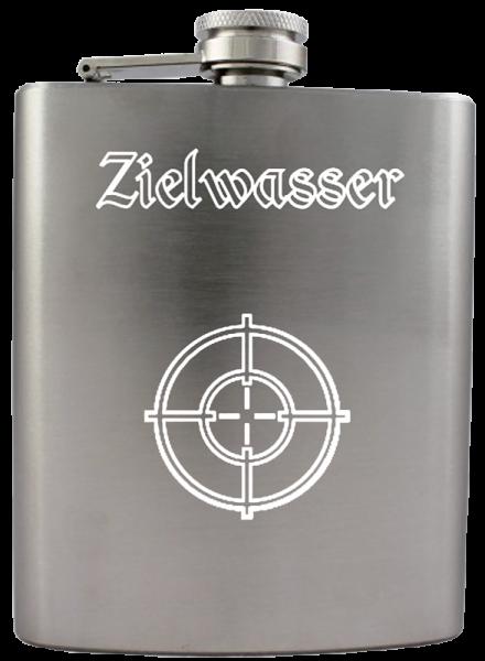 """""""Zielwasser"""""""
