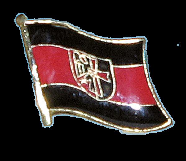 """""""Sudetenland-Fahne"""""""