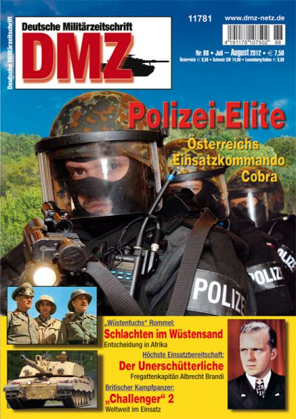 Polizei-Elite