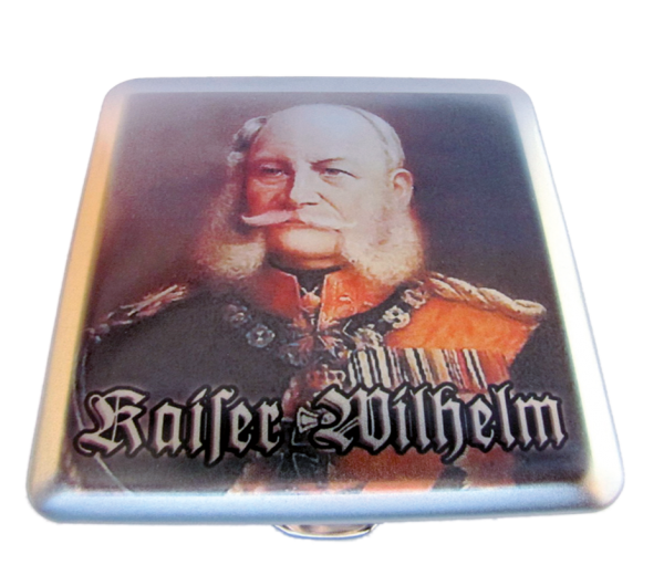 """""""Kaiser Wilhelm"""""""